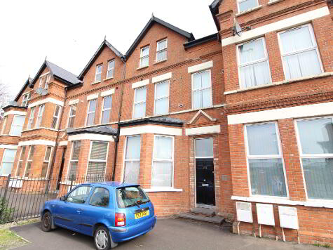 Photo 1 of Unit 9, 107 Cliftonville Road, Belfast