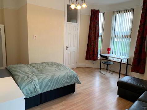 Photo 1 of Ensuite Room 3, 62 Hopefield Avenue, North Belfast