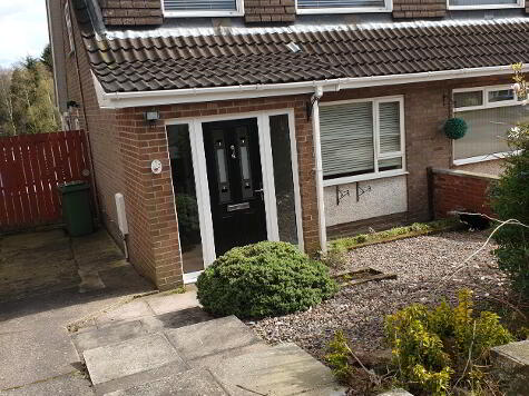 Photo 1 of 12 Glenaan Avenue, Dunmurry