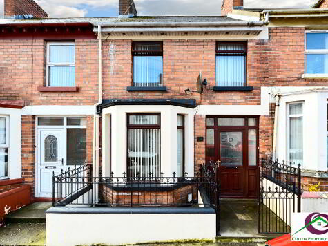 Photo 1 of 15 Florence Street, Derry