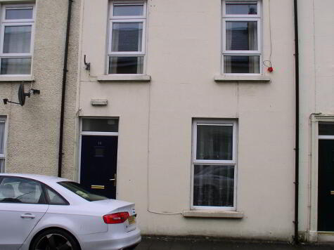 Photo 1 of 10 Campsie Avenue, Omagh