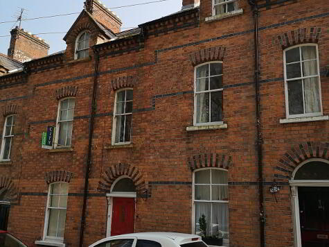 Photo 1 of 8 College Terrace, Derry-Londonderry