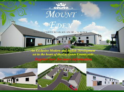 Photo 1 of 1 Mount Eden, Ballymacreely Road, Killinchy