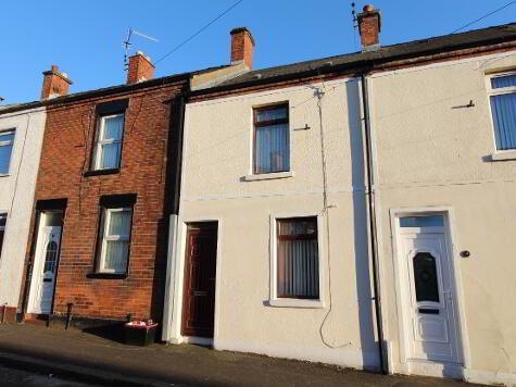 Photo 1 of 10 Gortfin Street, Belfast