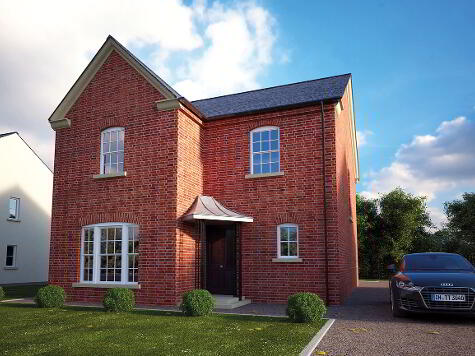 Photo 1 of Detached 3A, Crevenagh Hall, Omagh