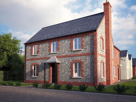 Photo 1 of Semi-Detached 3A, Crevenagh Hall, Omagh