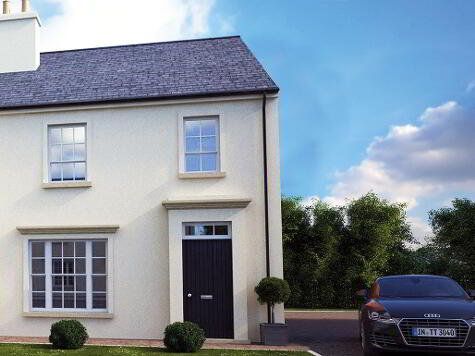 Photo 1 of Semi-Detached 5, Crevenagh Hall, Omagh