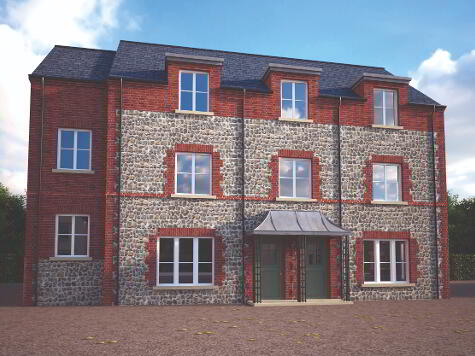 Photo 1 of Apartment 2, Crevenagh Hall, Omagh