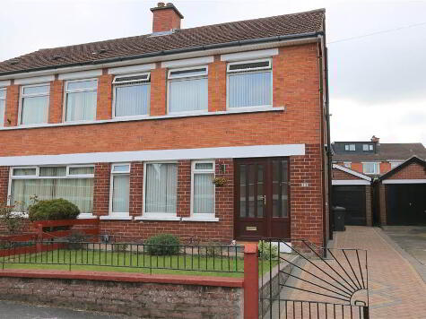 Photo 1 of 32 Merok Gardens, Belfast