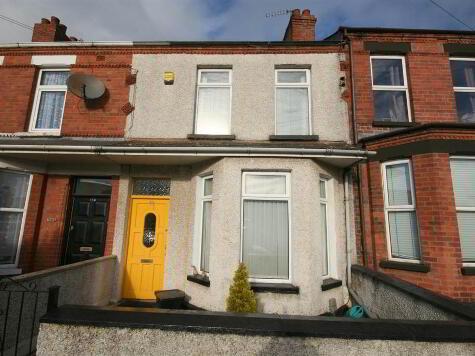 Photo 1 of 152 Ravenhill Avenue, Belfast