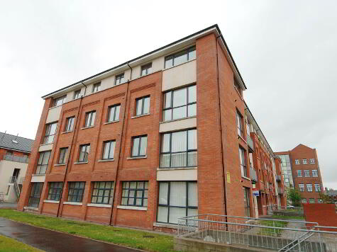 Photo 1 of 1 The Firmount Building, Old Bakers Court, Belfast