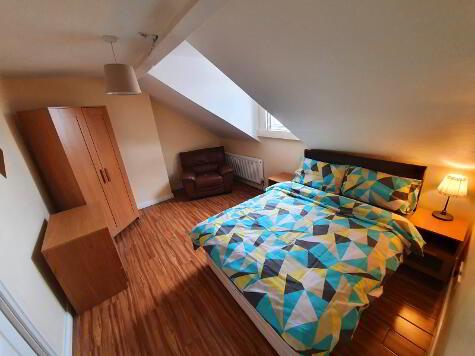 Photo 1 of Room 5, 7 Lothair Avenue, North Belfast