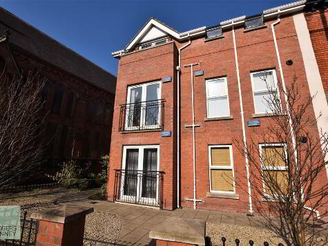 Photo 1 of Apt 5, 190 Albertbridge Road, Belfast