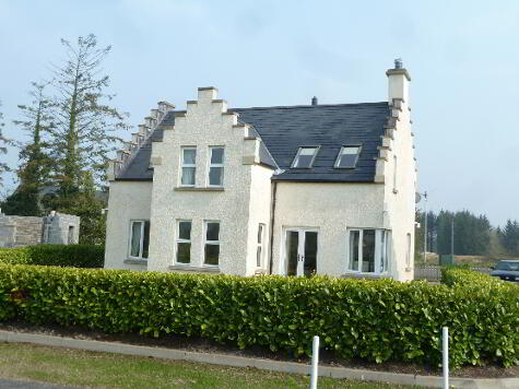 Photo 1 of Castlehume, Lough Erne Golf Resort, Enniskillen