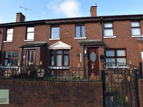 Photo 1 of 106 New Lodge Road, Belfast