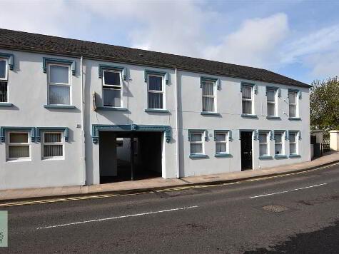 Photo 1 of 21B Main Street, Ballyclare