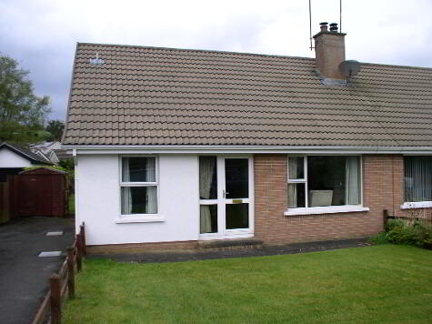 Photo 1 of 15 Drummurry Court, Ballinamallard
