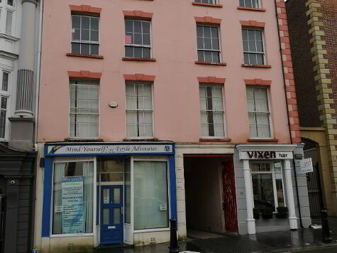 Photo 1 of Second Floor, 26-28 Bishop Street, Derry-Londonderry