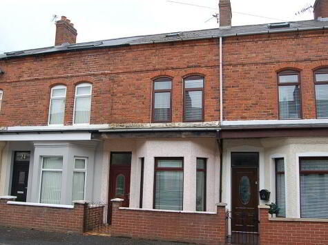 Photo 1 of 26 Moorfield Street, Bloomfield, Belfast