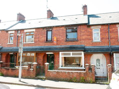 Photo 1 of 50 Windsor Drive, Belfast