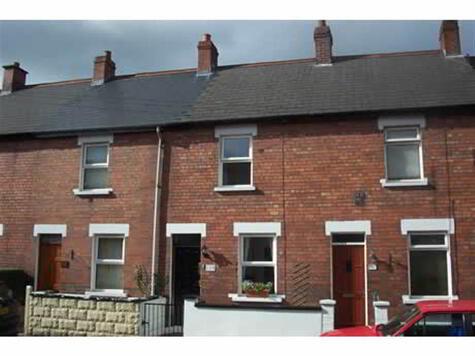 Photo 1 of 115 Hyndford Street, Bloomfield, Belfast