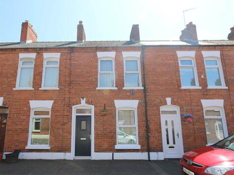 Photo 1 of 15 Bloomdale Street, Bloomfield Avenue, Belfast