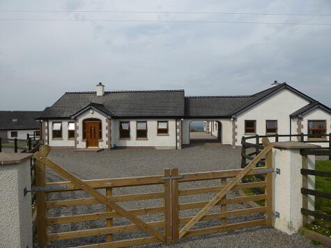 Photo 1 of 77A & 77B Botera Road, Corlea, Omagh