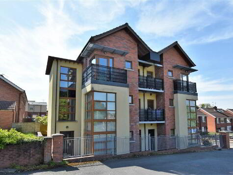 Photo 1 of Apartment 5 Merryland Ridge 67 Ballygowan Road, Belfast