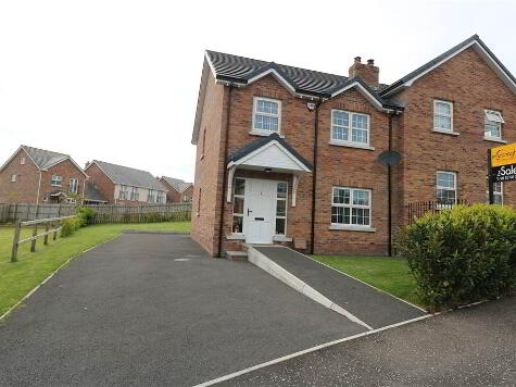 Photo 1 of 1 Mount Eagles Close, Dunmurry, Belfast
