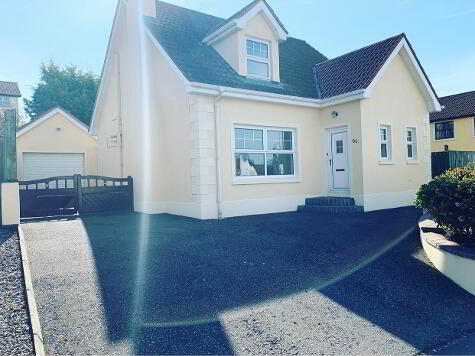 Photo 1 of 60 Castle Rise, Tandragee