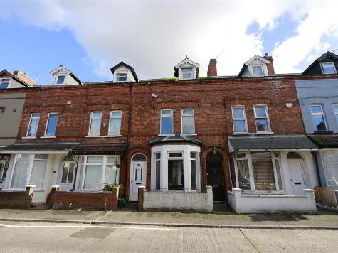Photo 1 of 51 Glenbrook Avenue, Bloomfield, Belfast