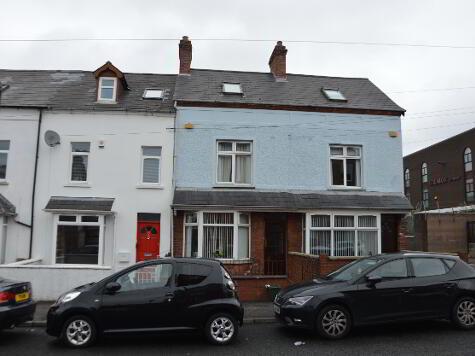 Photo 1 of 61 Lower Windsor Avenue, Lisburn Road, Belfast