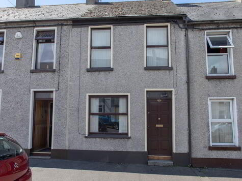 Photo 1 of 49 Charlotte Street, Warrenpoint, Newry