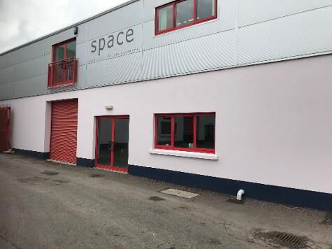 Photo 1 of 2 Tempo Road Business Park, Tempo Road, Agharainy, Enniskillen