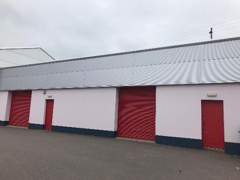 Photo 1 of 5A Tempo Road Business Park, Tempo Road, Agharainy, Enniskillen