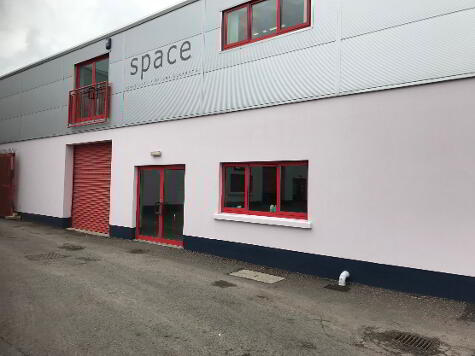 Photo 1 of Unit 2, Tempo Road Business Park, Enniskillen