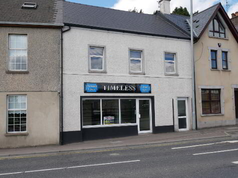 Photo 1 of 27A Henry Street, Enniskillen