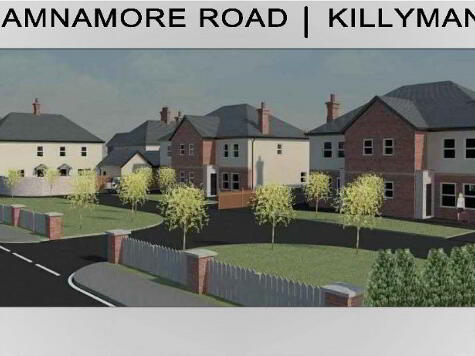 Photo 1 of House Type 1, Cobblers Manor, Killyman, Tamnamore Road, Killyman, Dungannon