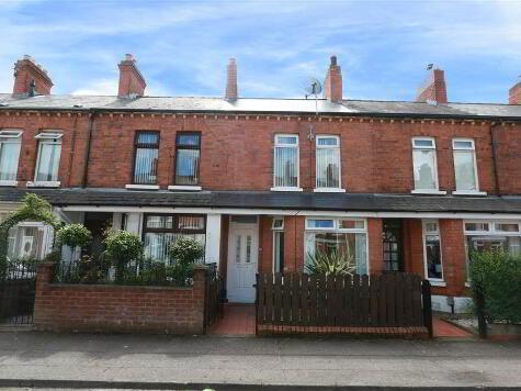 Photo 1 of 46 Dromore Street, Cregagh, Belfast