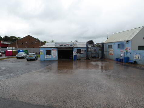 Photo 1 of Commercial Site & Car Wash, Tattymoyle Road, Fintona, Omagh