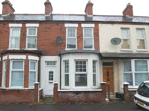 Photo 1 of 14 Kensington Avenue, Bloomfield, Belfast