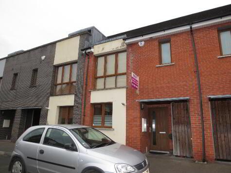 Photo 1 of 10 Halcombe Street, Belfast