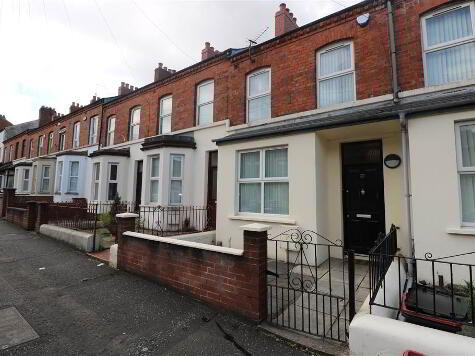 Photo 1 of 22 Surrey Street, Belfast