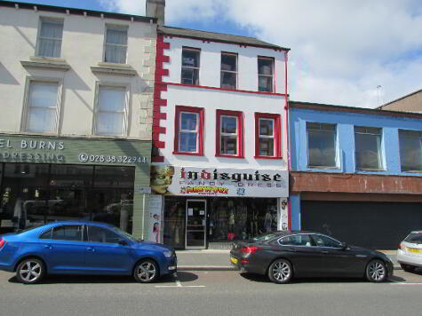 Photo 1 of 9A High Street, Lurgan