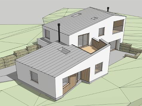 Photo 1 of Building Site Adjacent To, 2 Glenmachan Avenue, Opposite No 15 Cairnbu...Belfast