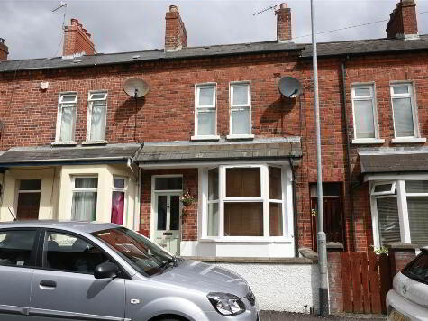 Photo 1 of 7 Titania Street, Cregagh, Belfast