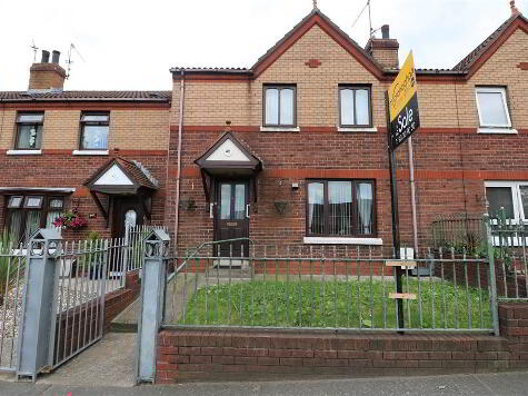 Photo 1 of 42 Shaws Road, Belfast