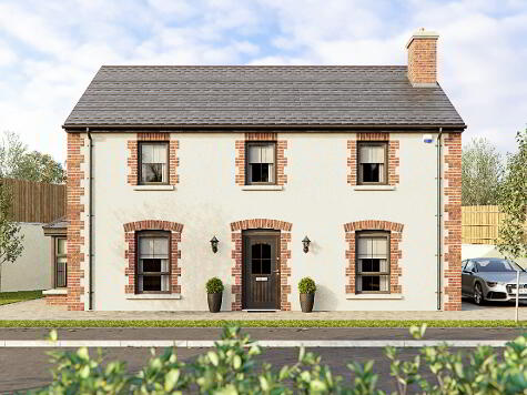 Photo 1 of Detached- 4 Bed (Type H), Carn Hill, Lisnarick Road, Irvinestown