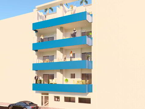 Photo 1 of Residential Skandinavia, Costa Blanca, Torrevieja