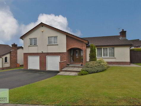 Photo 1 of 4 Gorsehill Road, Moneyreagh, Newtownards